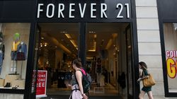Forever 21 Preparing To File For Bankruptcy: