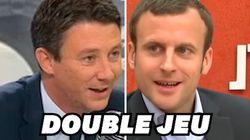 Comme Macron avant lui, Griveaux n'était finalement pas un ministre à plein