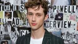 Troye Sivan Slams Reporter For Asking 'Invasive' Gay Sex