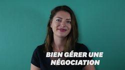 BLOG - Comment négocier? Voici 3 bons