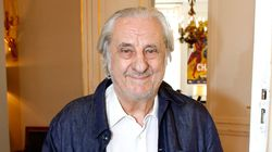 Le comédien Michel Aumont est