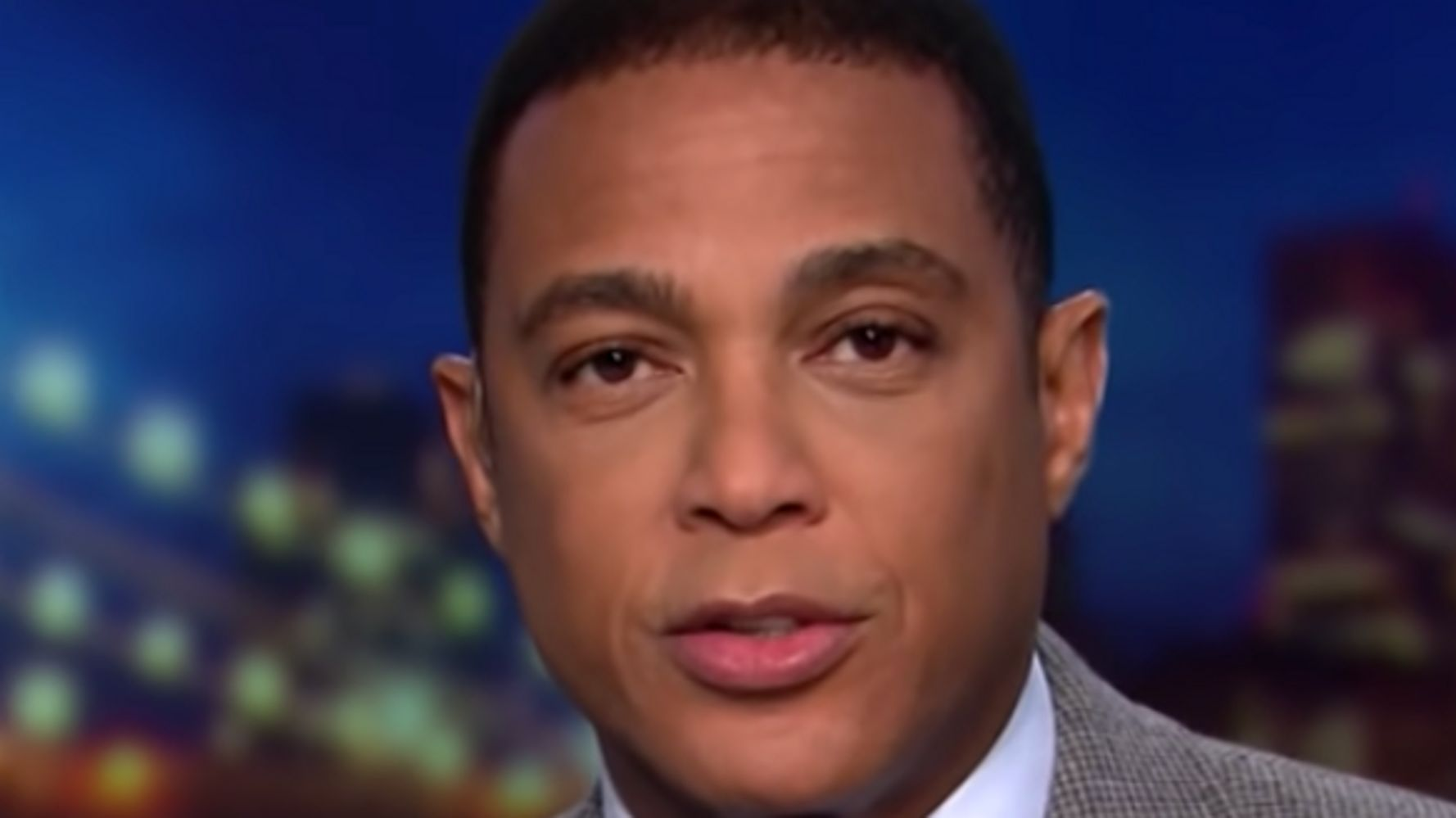 Don Lemon Open Letter.Don Lemon Sounds Off On Chris Cuomo S Fiery Exchange With Trump