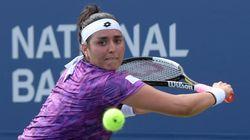 US Open: Ons Jabeur se qualifie au troisième