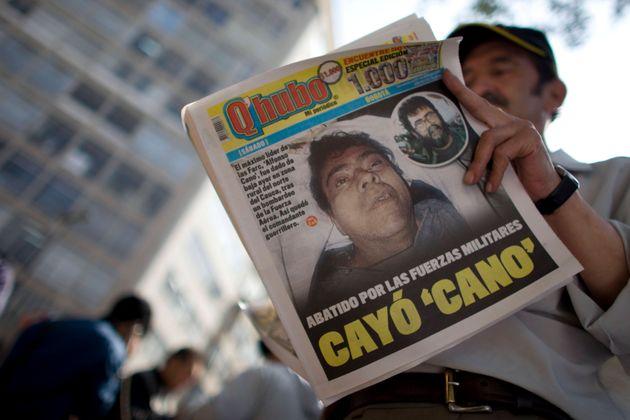 Κολομβία: Επιχείρηση εναντίον πρώην διοικητών της FARC που ξαναπήραν τα