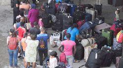 Réfugiés: le Québec recevra une aide de 250 millions $ du