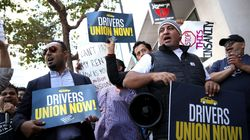 Uber Says It Won't Reclassify Drivers As Employees Despite New California