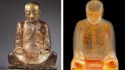 La ciencia nos ayuda a ver que hay estatuas con