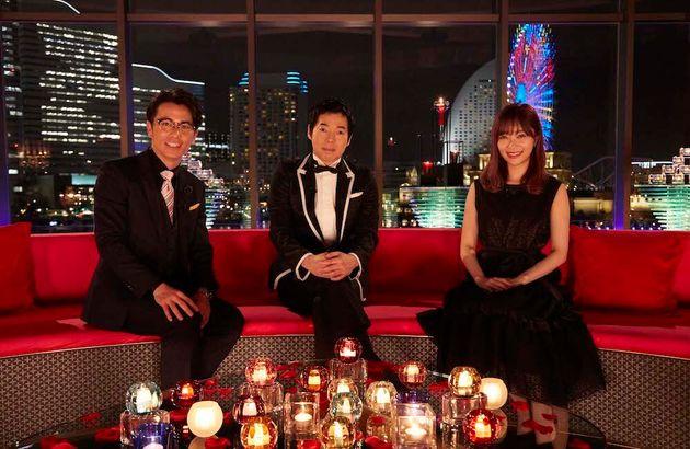 「バチェラー」シーズン3、配信日は9月13日。スタジオトークは今田耕司、藤森慎吾、指原莉乃に決定