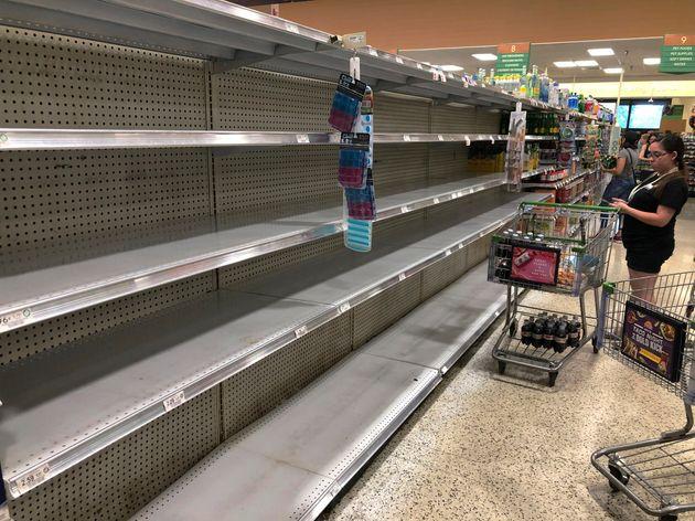 ΗΠΑ: Σε κατάσταση έκτακτης ανάγκης Φλόριντα και Τζόρτζια λόγω του κυκλώνα