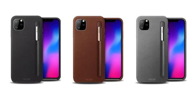 MobileFun/Olixar