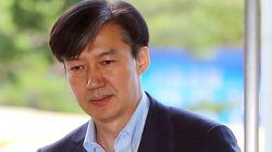 의협이 '조국 딸 의학논문' 관련 기자회견을 돌연 취소한
