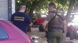 Τι έδειξε η έρευνα της ΓΑΔΑ για τον ΜΑΤατζή και το άτομο με τη ναζιστική μπλούζα «Opposta