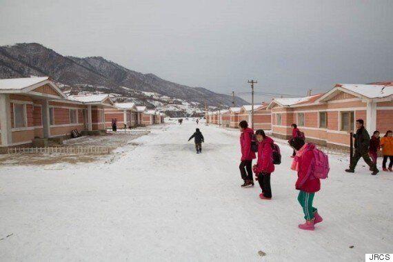 大水害に襲われた北朝鮮、厳冬の現地を訪ねて――赤十字の支援と被災地の課題