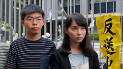 Χονγκ Κονγκ: Χειροπέδες στους επικεφαλής των διαδηλώσεων υπέρ της