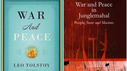 It Was War And Peace In Junglemahal: Author Biswajit Roy Amused After Judge