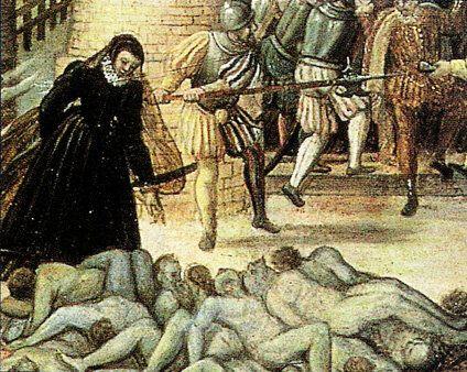 The Saint Bartholomew's Day