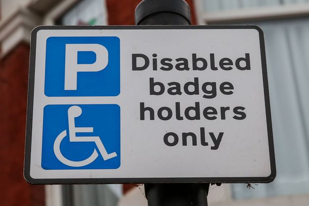 Blue Badge Scheme Now Covers Hidden Disabilities – How To Apply For One