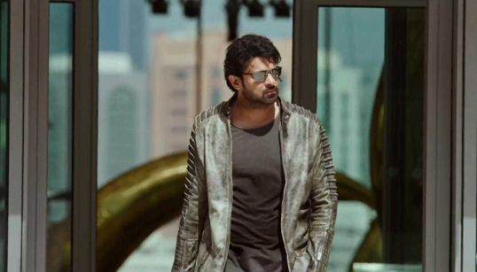 Saaho Is A Dumb, Sexist Film That's An Assault On The