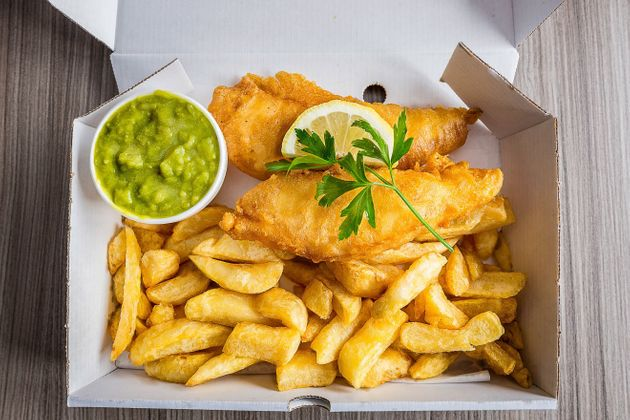 Revealed: The 20 Best Fish And Chip Shops In The UK
