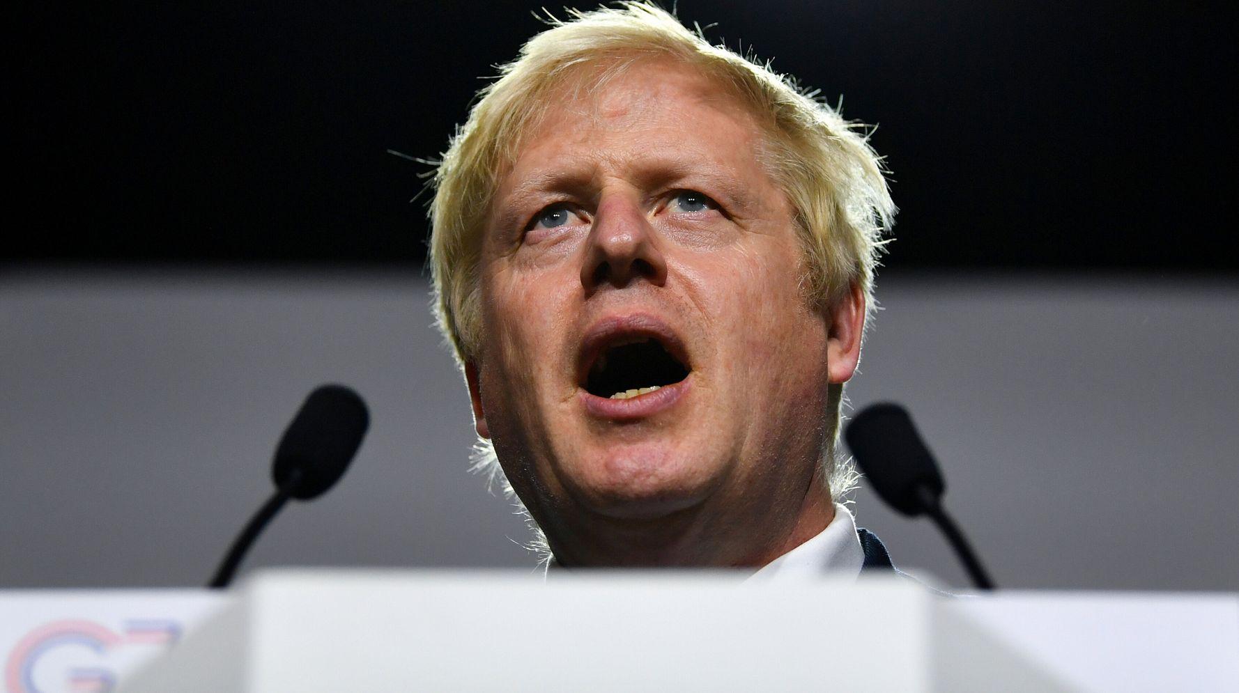 Westlake Legal Group 5d68df77250000340089a9fc Legal Bid To Block Boris Johnson's Parliament Suspension Fails