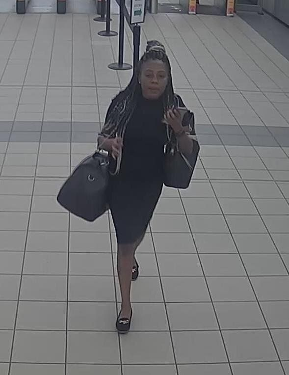 Woman Sought By Police After 'Teenage Girl Is Sexually Assaulted On Train'