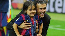 L'ex-sélectionneur espagnol Luis Enrique annonce la mort de sa fille de 9