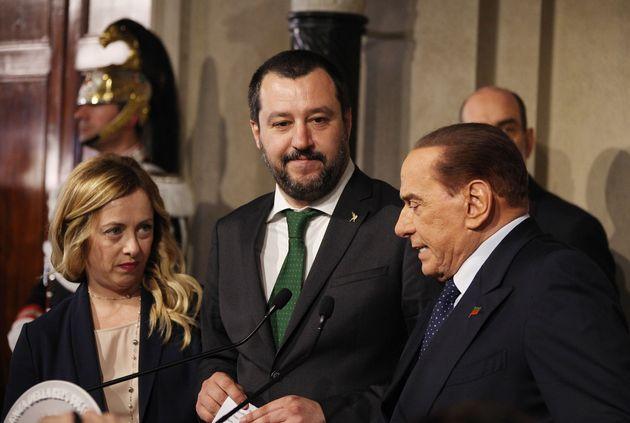 Forza Italia è