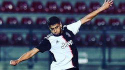 Football: Qui est Hamza Rafia, ce jeune tunisien évoluant à la Juventus appelé en équipe