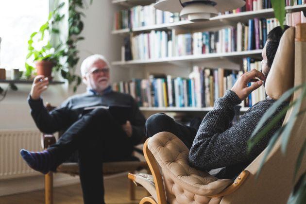 Le recours à la psychothérapie en France concerneà peu près 4 millions...