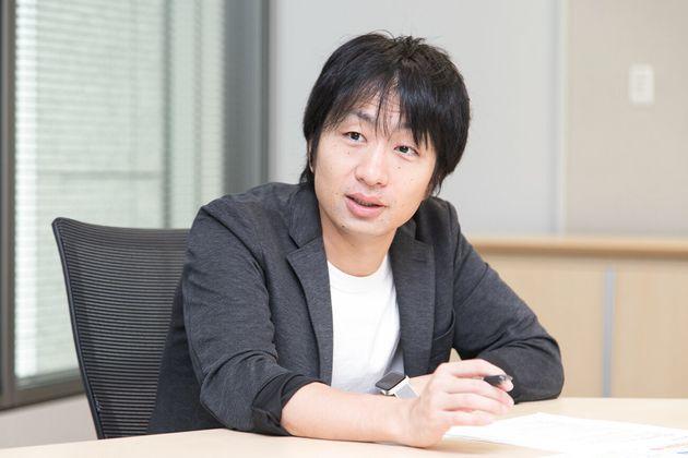 駒崎弘樹さん 社会起業家/認定NPO法人フローレンス代表理事。2004年にNPO法人フローレンス設立