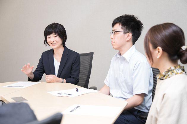 「子育てしにくい国、日本」返上なるか!?駒崎弘樹と語る、 三菱ケミカル