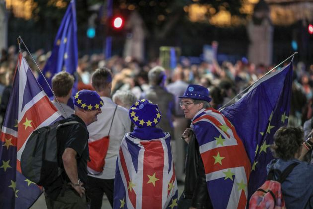 Five Years Ago They Called The Brexit Referendum, And Things Have Never Been The