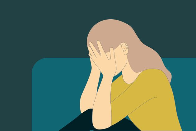 92% Of Migraine Sufferers Say Fear Of An Attack Has Changed Their Outlook On Life