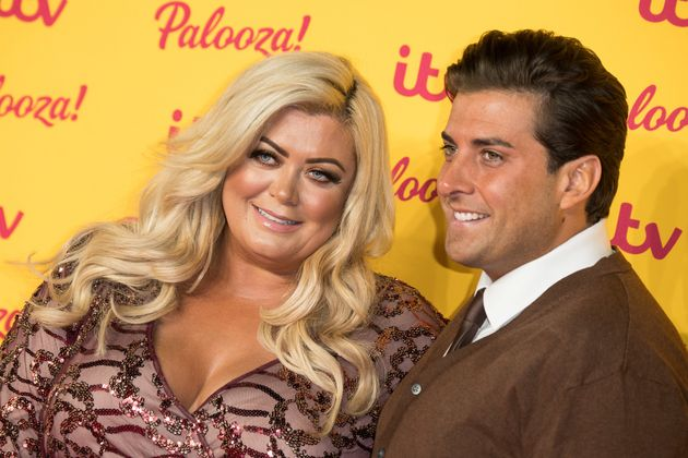 Gemma Collins Claims Boyfriend Args Dog Breath Made Her So Sick She Had To Throw Away The Toilet Seat