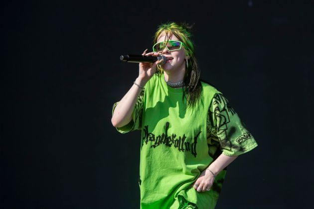 Billie Eilish Blasts German Magazine Over Shirtless Robot Cover: I Did Not Consent In Any Way