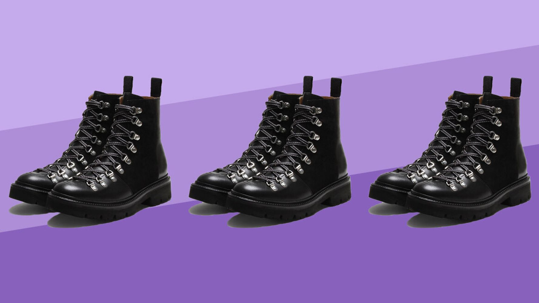 12 Of The Best Boots To Buy This Autumn