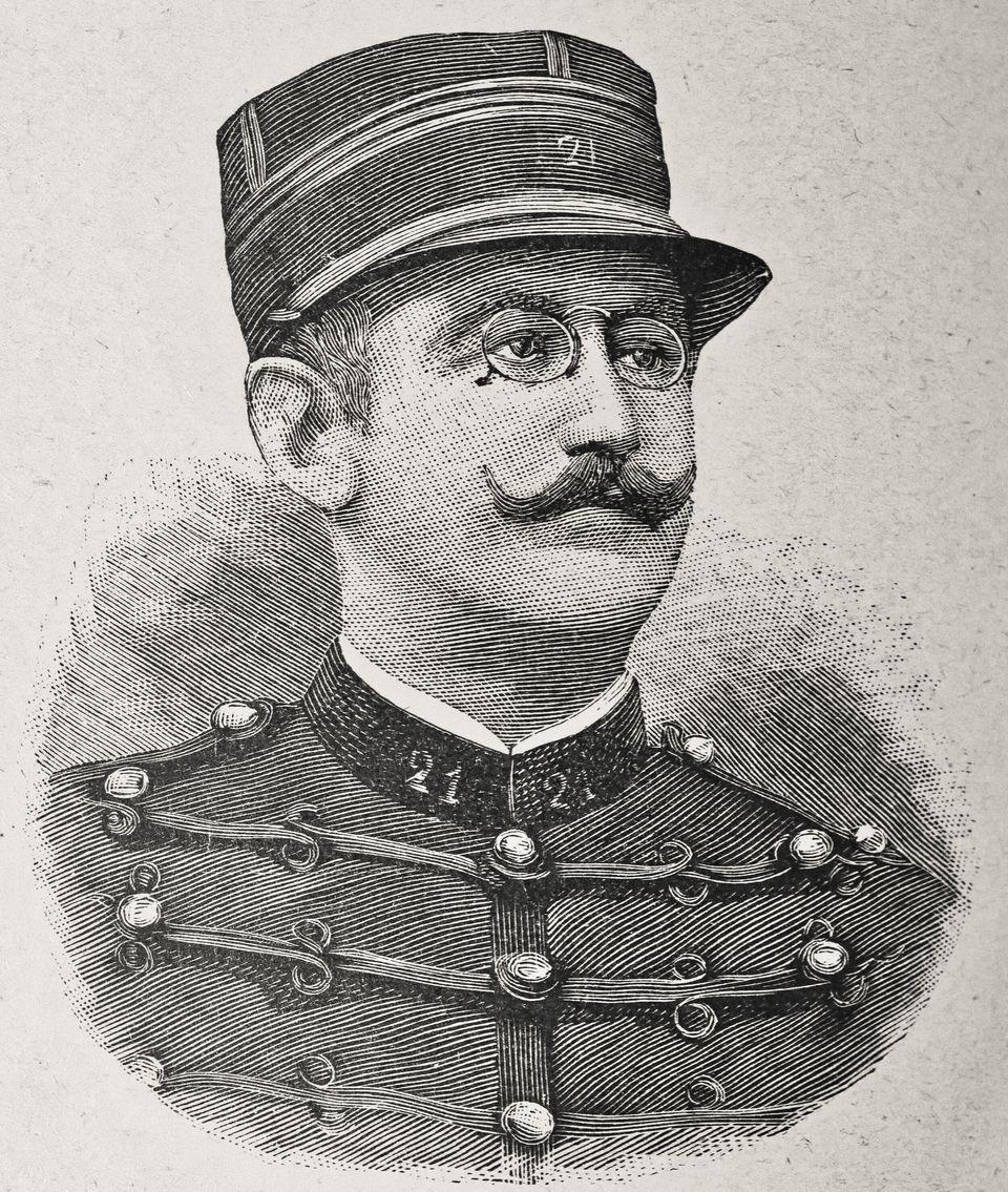 Άλφρεντ Ντρέιφους