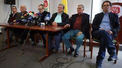 Colombie: retour aux armes d'ex-chefs des