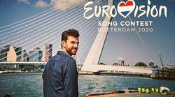 Eurovision 2020: Το Ρότερνταμ είναι η πόλη που θα φιλοξενήσει τον