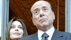 Veronica perde l'ultimo round contro Silvio: dovrà restituire 45 milioni dell'assegno di
