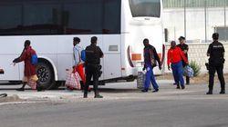 Los 15 inmigrantes del Open Arms ya están en España... ¿Y ahora