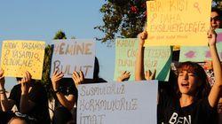 El asesinato grabado de Emine Bulut, el feminicidio que ha indignado