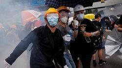 Hong Kong más cerca que nunca del estado de emergencia: un diputado