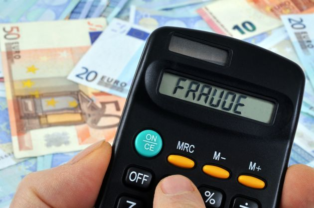 L'évasion fiscale coûte chaque année à l'Europe l'équivalent de 12%...