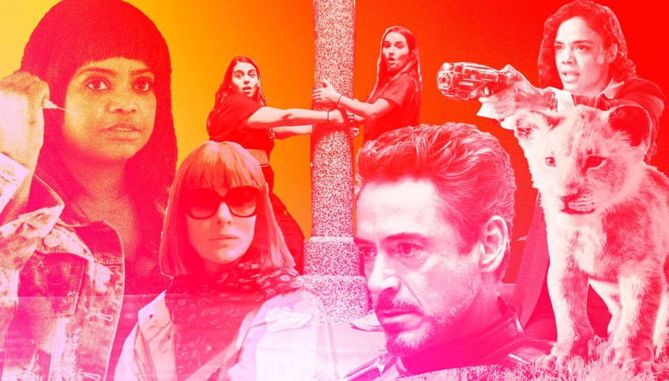 Let's Face It: The 2019 US Summer Movie Season Was
