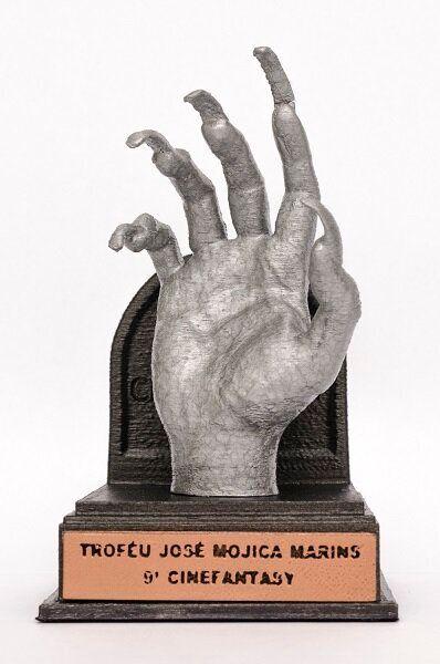 TroféuJosé Mojica