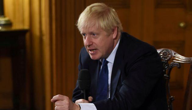 Μπόρις Τζόνσον: Αν πάνε να μπλοκάρουν το Brexit χωρίς συμφωνία, το κάνουν πιο
