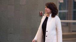 Le DPCP abandonne des accusations contre Nathalie