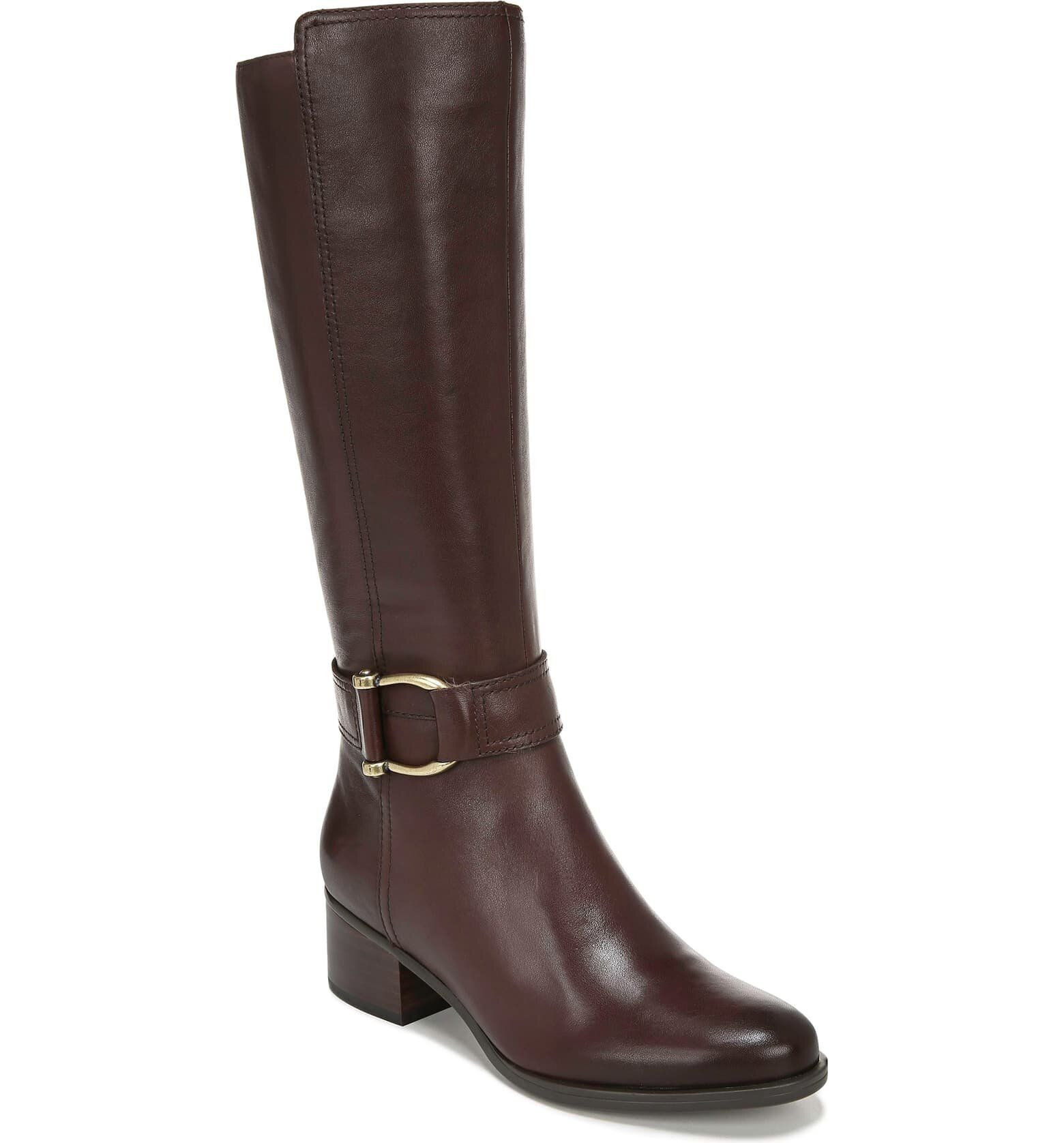 10 Knee-High Boots For Fall 2019 You'll