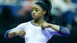 Le frère de la gymnaste star Simone Biles accusé d'une fusillade qui a fait trois